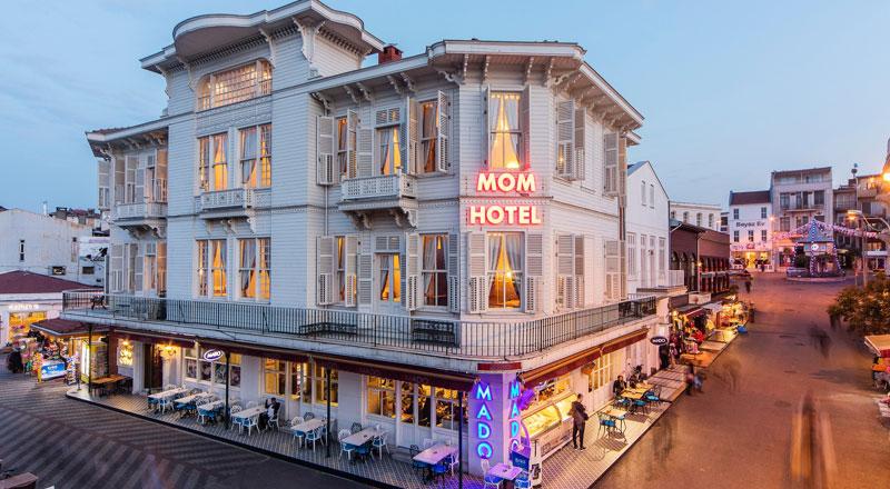 Mom Hotel