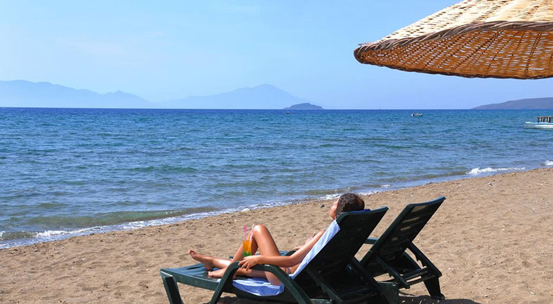 Angora Beach Resort