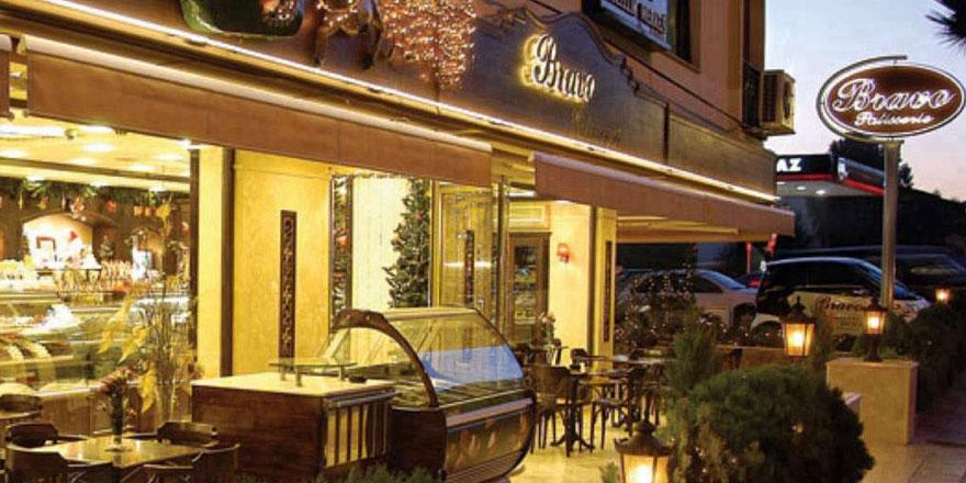 İzmir Bravo Patisserie