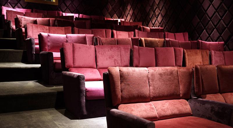 İzmir Cinema Pink