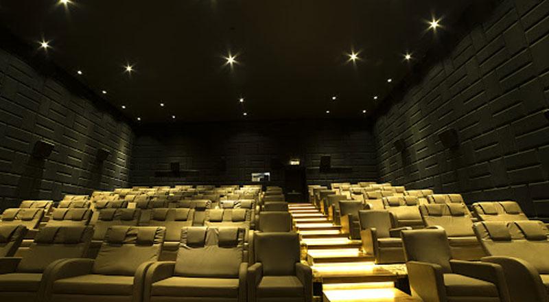 İzmir Cinemaximum Ege Park