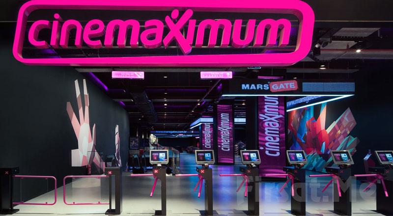 İzmir Cinemaximum Forum Bornova