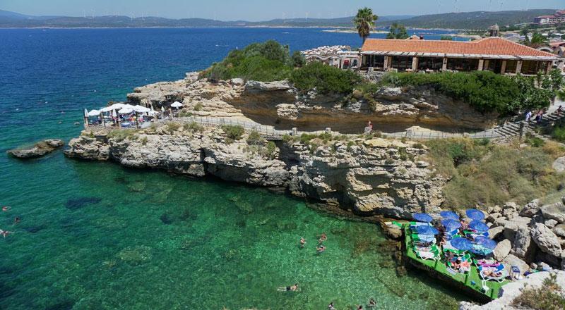 İzmir Club Resort Atlantis
