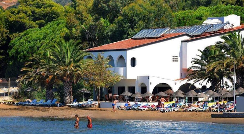 İzmir Doğan Paradise Beach Hotel