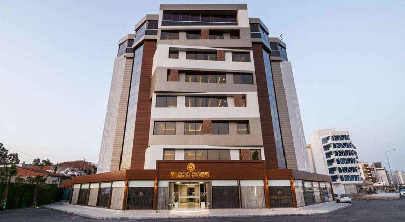 Elara Hotel, Mavişehir