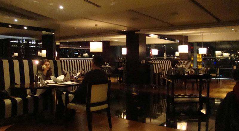 İzmir Equinox Restaurant