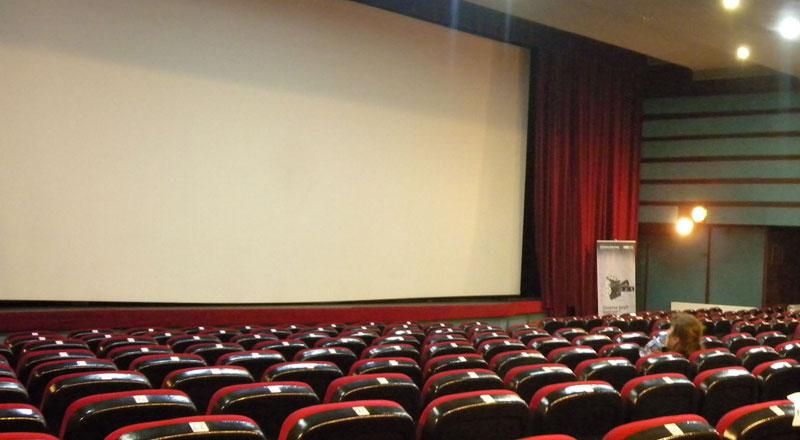 İzmir Hollywood Sinemaları