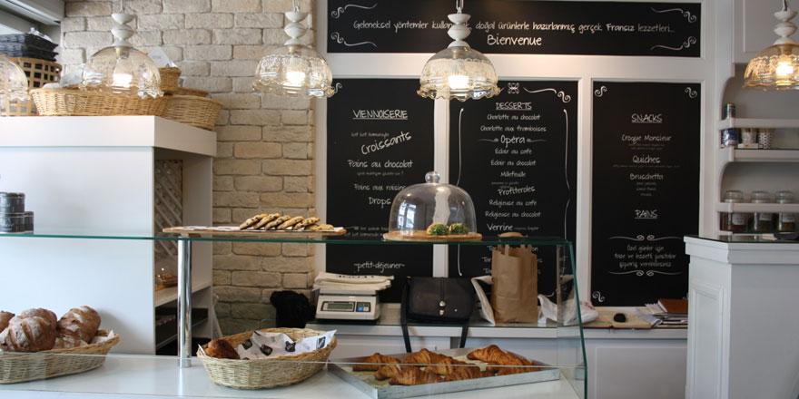 İzmir Leone Patisserie & Boulangerie