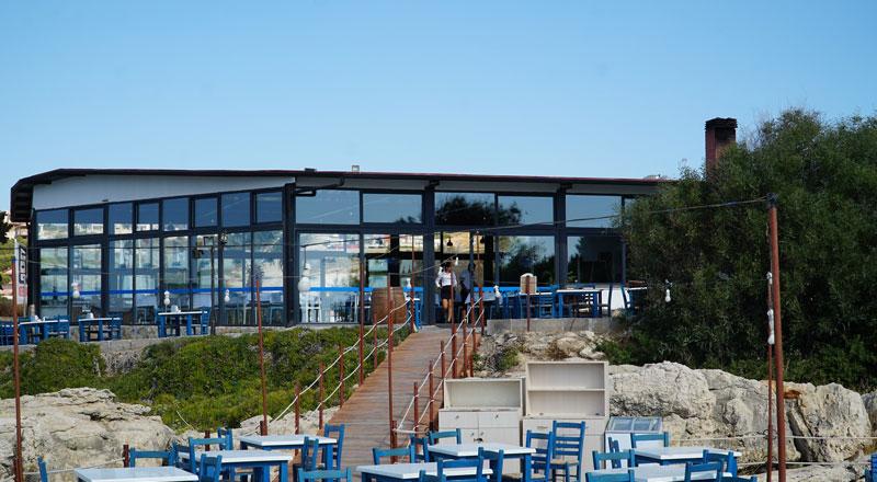 İzmir Maya Bistro Hotel Beach