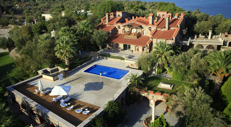 Oliveria Resort