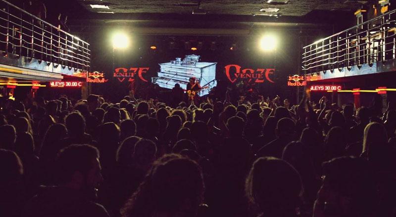 İzmir Ooze Venue