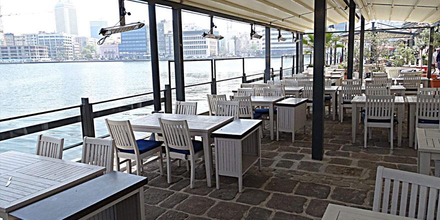 İzmir AdaBeyi Balık Restoran