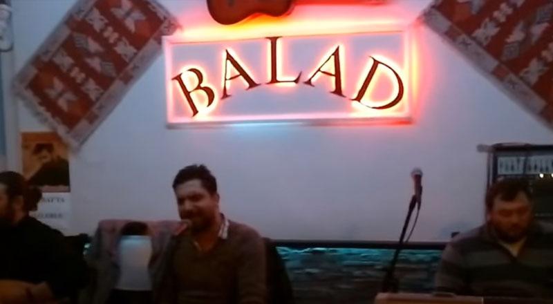 İzmir Balad Türkü Evi