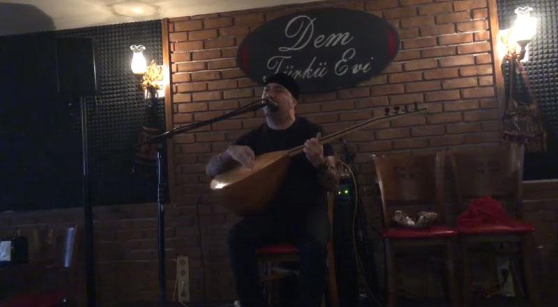 İzmir Dem Türkü Bar