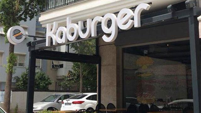 İzmir Kaburger