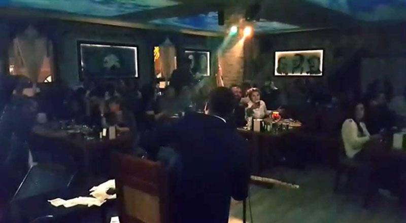 İzmir Kalan Türkü Evi