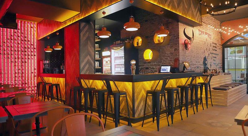 İzmir Rockkas Bar