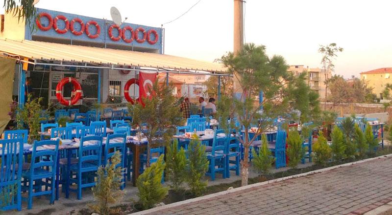 İzmir Tuzla Balık