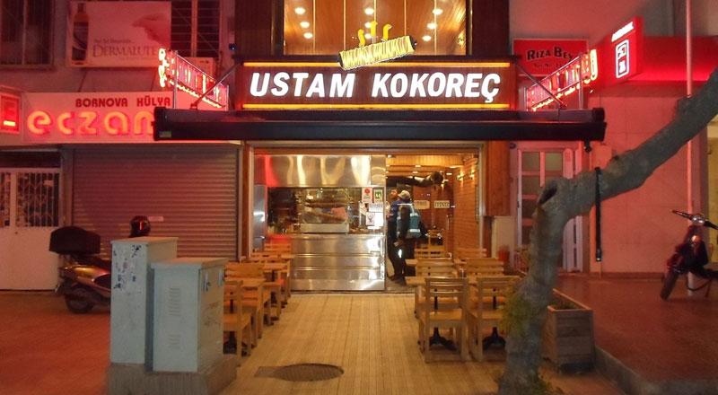 İzmir Ustam Kokoreç