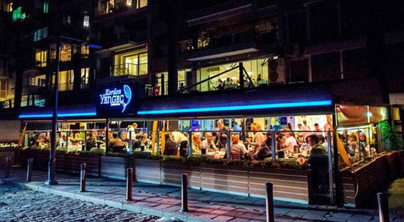 İzmir Yengeç Restoran