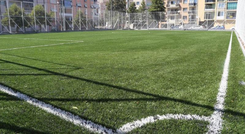İzmir Doğan Emültay Spor Tesisleri