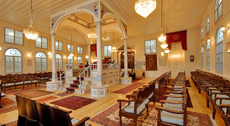 İzmir Bikur Holim Sinagogu