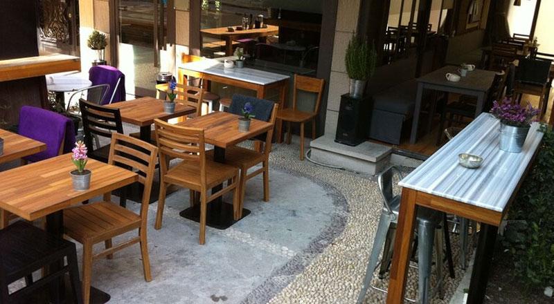 İzmir Coffeeco