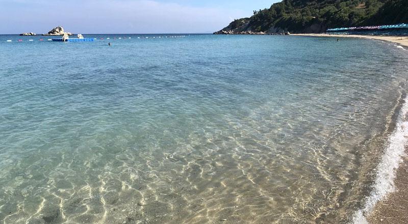 İzmir Fame Beach