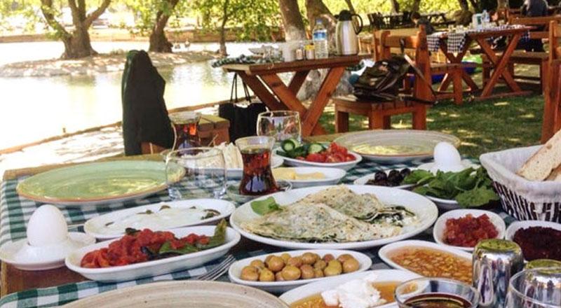 İzmir Naturla Restaurant