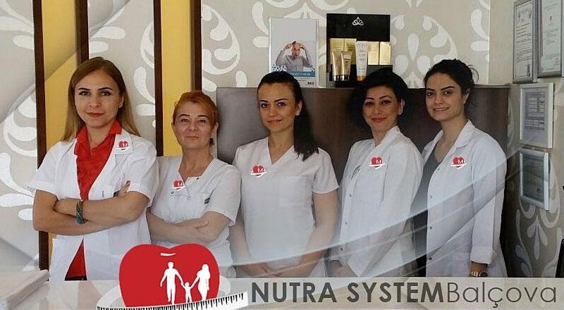 İzmir Nutra System Polikliniği