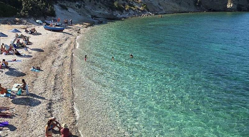 izmir Ardıç Plajı