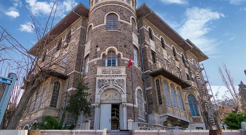 İzmir İzmir Arkeoloji Müzesi