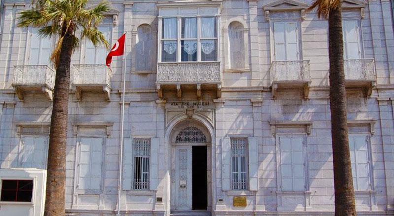 İzmir İzmir Atatürk Müzesi
