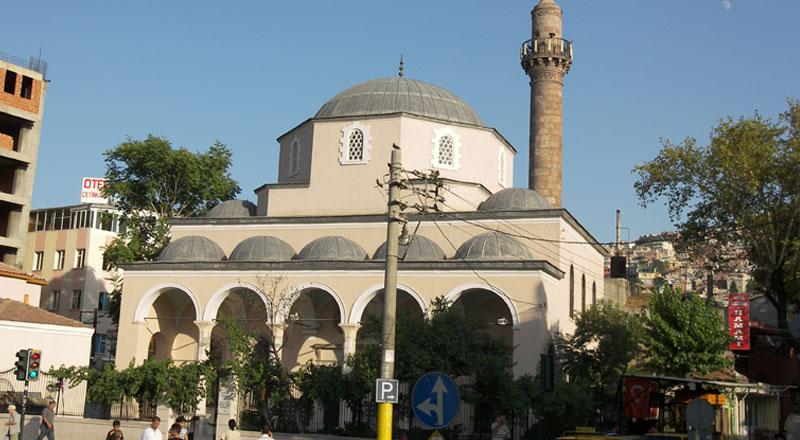 İzmir Çorakkapı Cami
