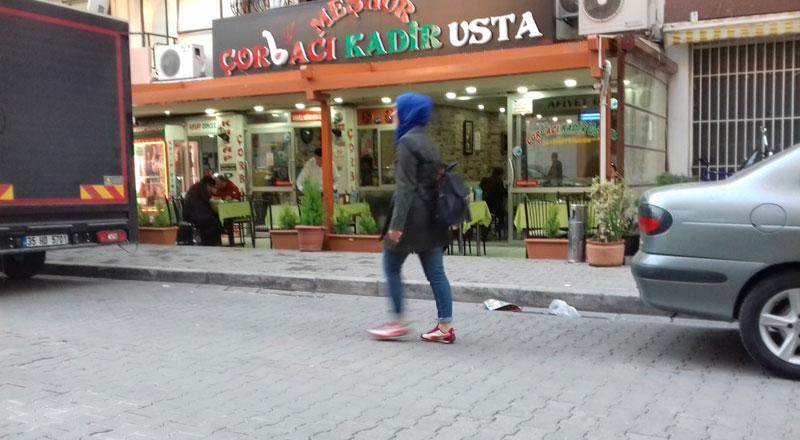 İzmir Çorbacı Kadir Usta