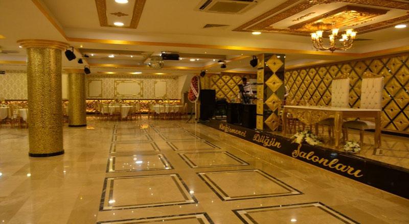 İzmir Değirmenci Düğün Salonu