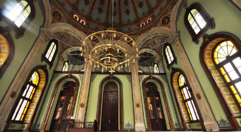 Hacı Ahmet Sait Salepçioğlu Cami