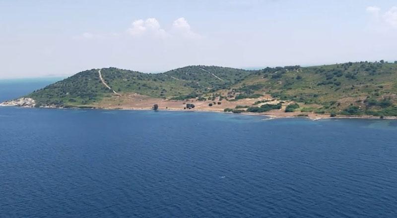 İzmir Hekim Adası