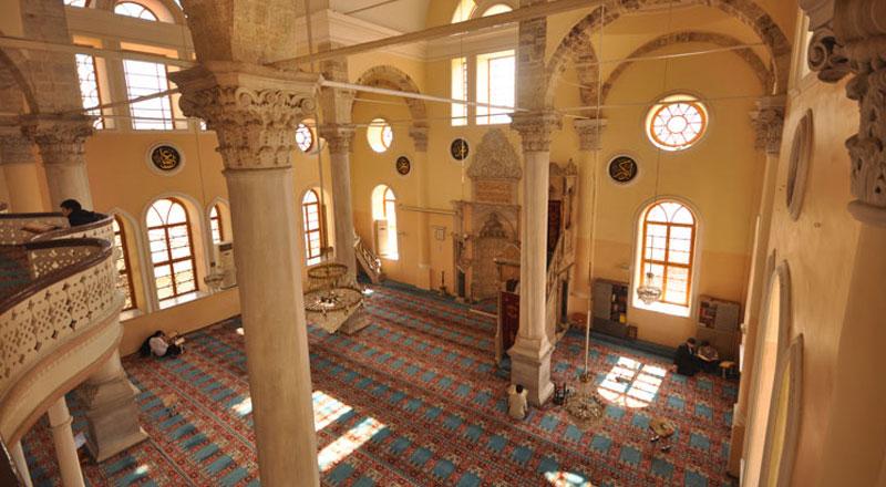 İzmir Kestanepazarı Cami