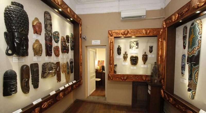 İzmir İzmir Mask Müzesi