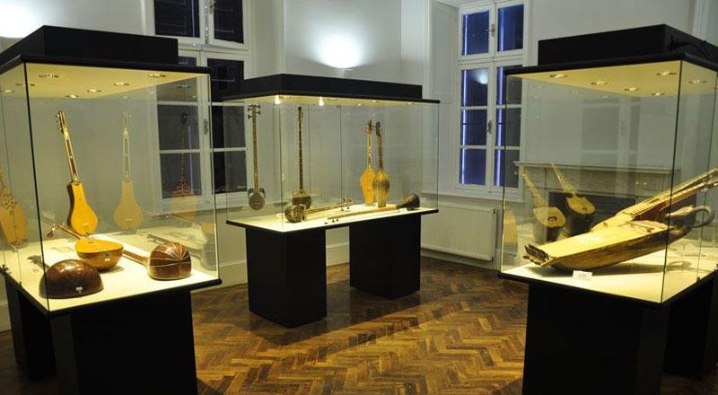 İzmir Müziksev Müzik Müzesi