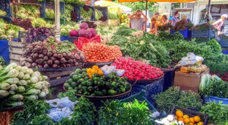 İzmir Tire Pazarı