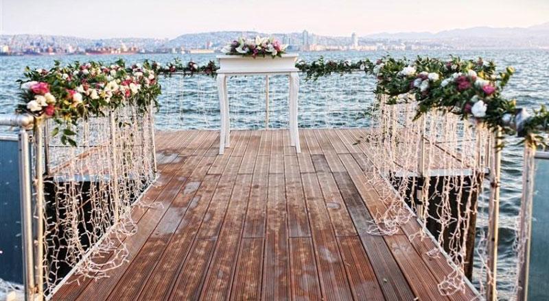 İzmir Saime Sultan Yalısı