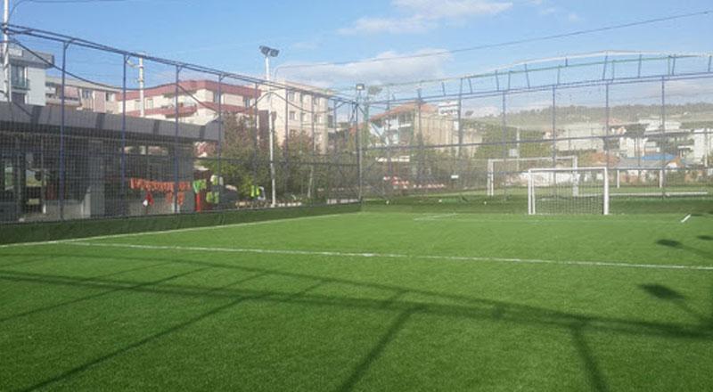 İzmir Yıldırım Arena Spor Tesisleri Halı Saha