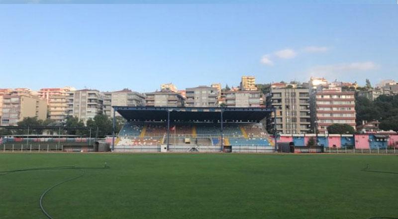 Bergama 14 Eylül Stadı