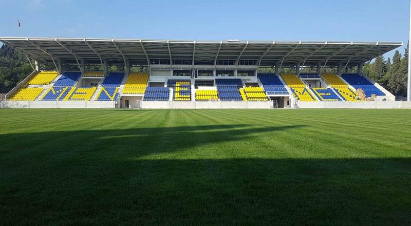 Menemen İlçe Stadyum