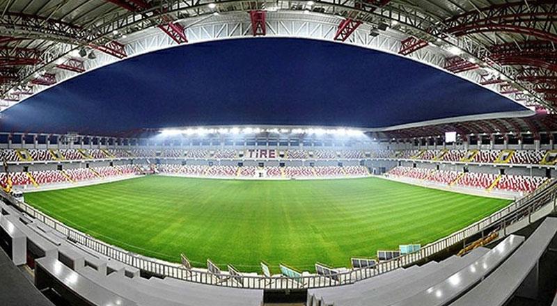 Buca Stadyumu