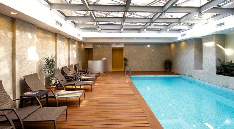 Ontur Hotel Spa